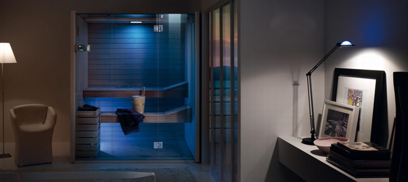Spa E Hammam Il Relax Entra In Casa La Prealpina Quotidiano