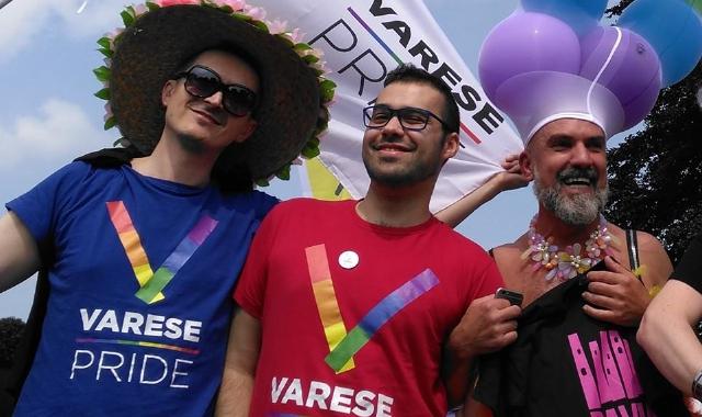 Il Salotto Varese.Gay Via Dal Salotto Buono La Prealpina Quotidiano