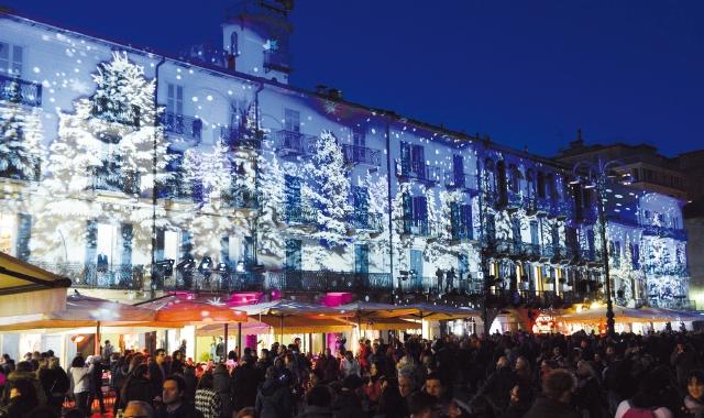 Fino all 8 gennaio la città di Como ospita eventi 4f3a7846abdc