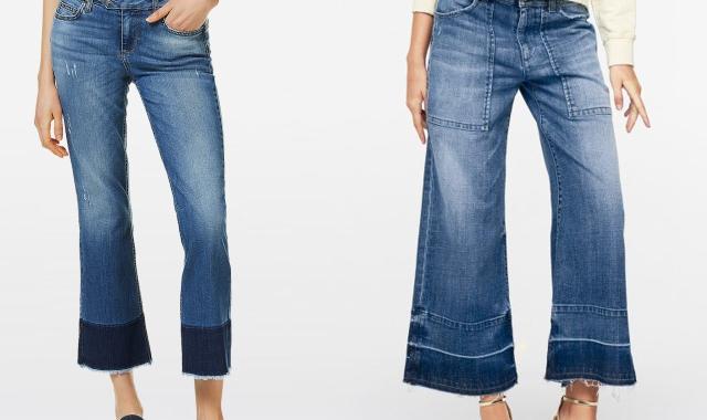 Strappati o a palazzo: purché siano (i miei) jeans   La